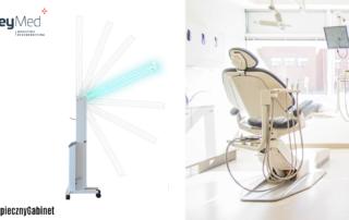 Lampy UV-C - działanie, skuteczność, cena-Keymed BLOG
